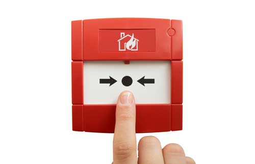 Fire Alarm Systems M J Electronic Security